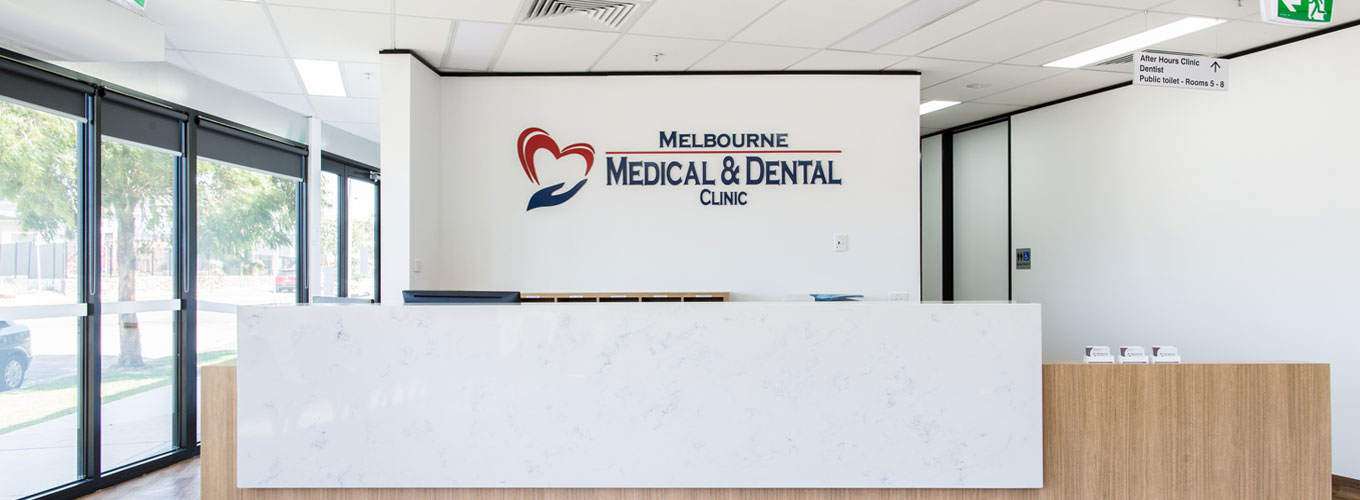 Melbourne Medical And Dental Clinic | 185 Cooper Street, Epping, Victoria 3076 | 1300 606 024